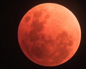2018 total lunar eclipse banner