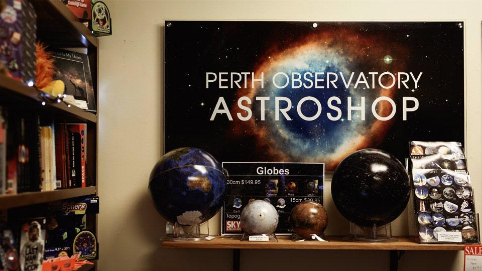 Astroshop sign