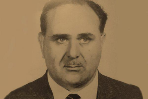 Bertrand Harris