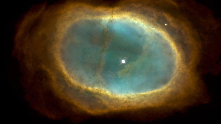 Eight Burst Nebula banner