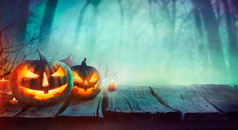 Halloween Night Tour