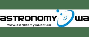 Astronomy WA logo