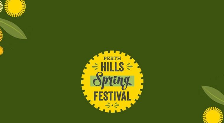 Perth Hills Spring Festival