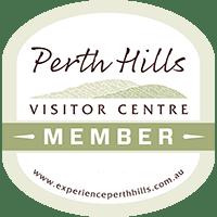 Perth Hills Visitor Centre Member
